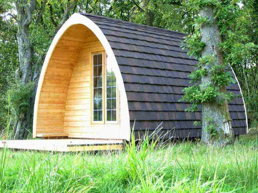 Case prefabbricate in legno for Casa di mobili