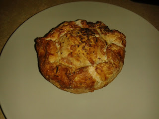 Chicken and Ham Pork Pie Review