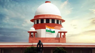 Supreme Court holds reservation in Marathas for jobs and education unconstitutional