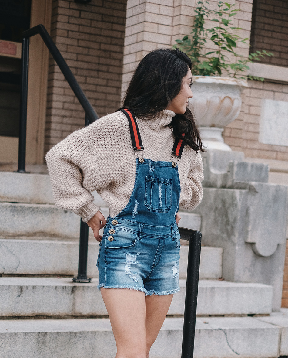 fall transition outfit ideas