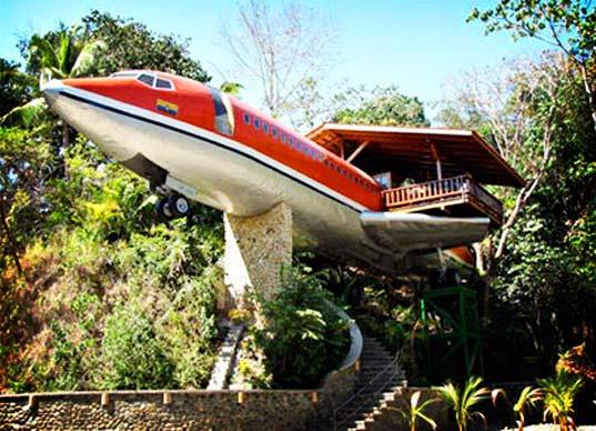 Hotel Costa Verde, Manuel Antonio, Costa Rica