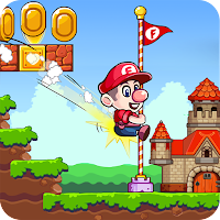 Bob's World 2 – Super Jungle Adventure Mod Apk