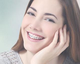 Six raisons d'avoir recours à l'orthodontie