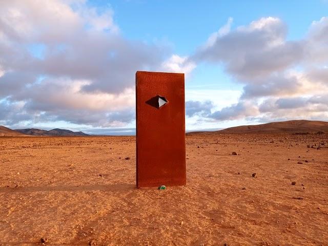 Javier Sanz propone su último proyecto  Odisea Fuerteventura 2021