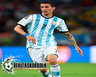 Profil Ángel Di María, Si Raja Assist dari Argentina