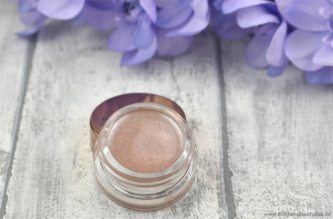 trend IT UP - neues Sortiment Frühling und Sommer 2017 -  Highlighting Eyeshadow Cream Waterproof