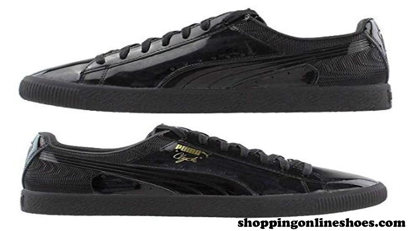 Puma Shoes For Men Black PUMA New Shoes Mens Shopping Online