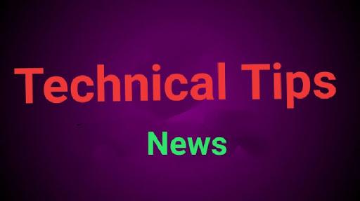 Technical Tips News