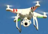 noleggio drone roma
