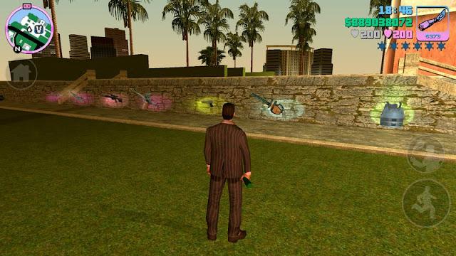تحميل لعبة Gta Vice City مجانا
