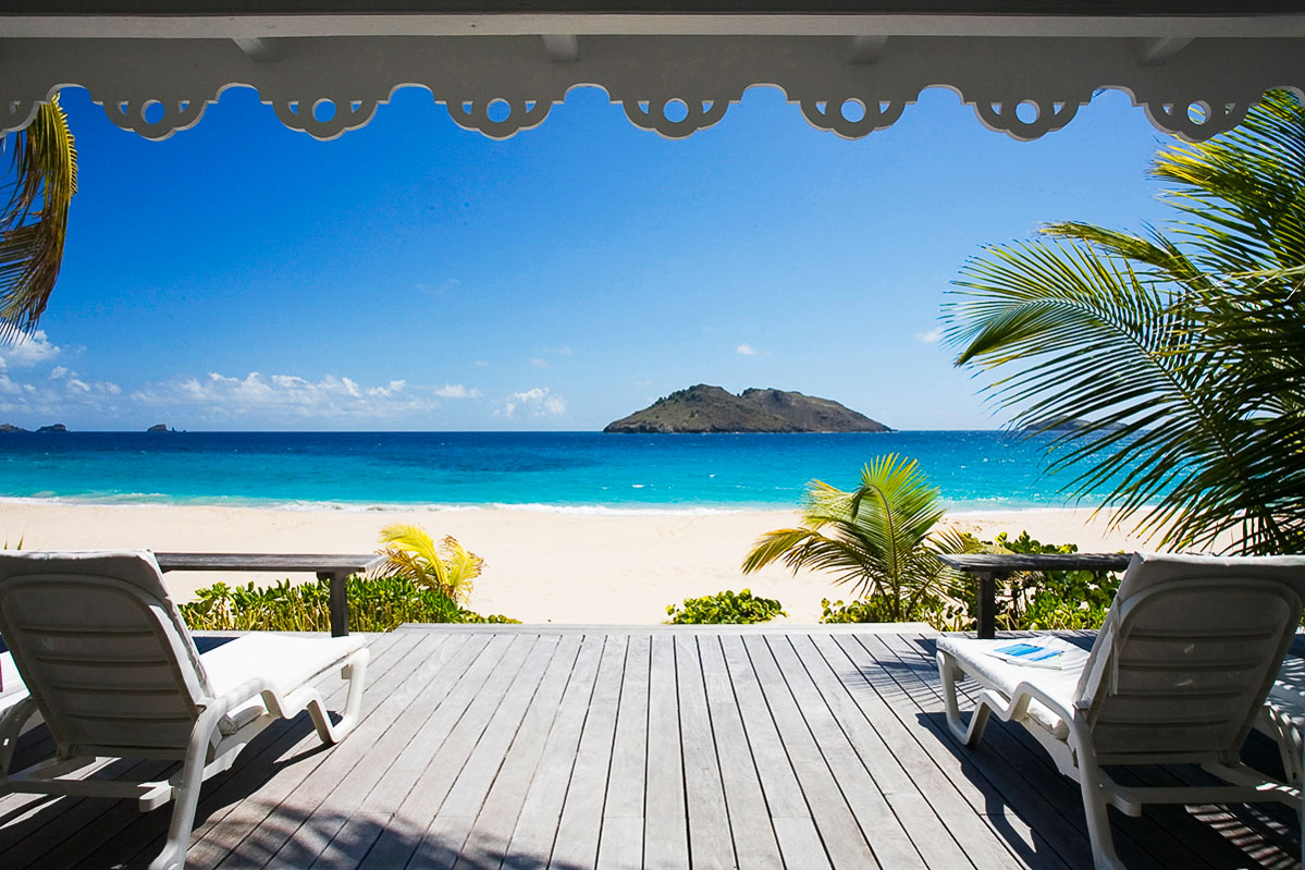 Tourist Attractions In St Barts Most Beautiful Places