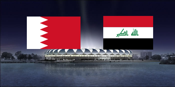 مباراة العراق والبحرين بتاريخ 05-09-2019 تصفيات آسيا المؤهلة لكأس العالم 2022