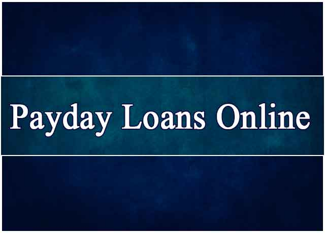 Online Cash Loans Easy and Hassle-Free Solution