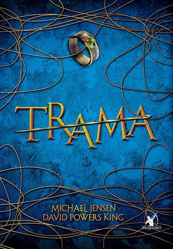 Trama - Michael Jensen