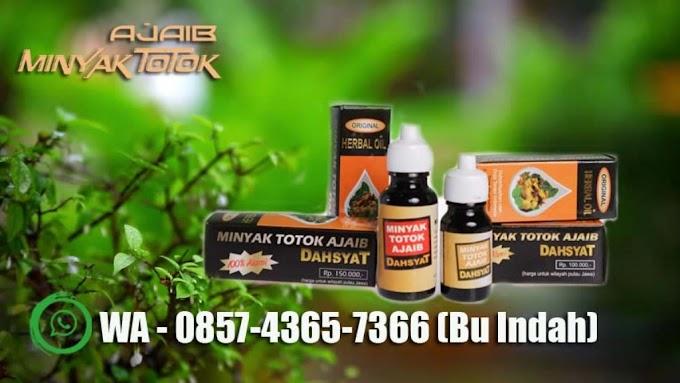 0857-4365-7366 (Isat) - Jual Minyaktotok Dan Saraf Di Jawa Dan Luar Jawa