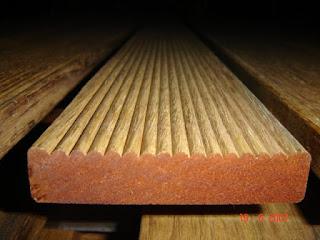 harga lantai kayu outdoor ulin decking