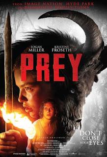 Review Prey 2019 Bioskop