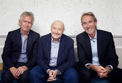 GENESIS announce The Last Domino? UK and Ireland tour from 16 November 2020