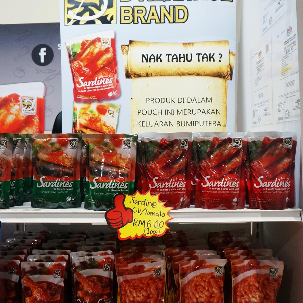 Absolutely Halal Malaysia. Halal exhibition, Halal Industry, Halal food in Malaysia, Makanan Halal, Rawlins Eats, Rawlins Shops, Rawlins GLAM