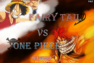 game one piece 0.7