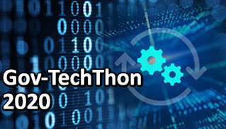 Gov Tech Thon 2020—By NIC, IEEE Computer Society and Oracle