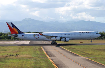 philippine airlines cebu to los angeles