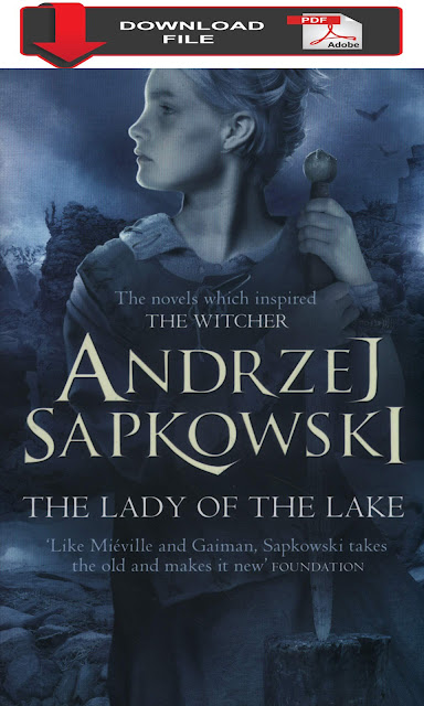 PDF Download 2020 The Witcher The lady of the lake book DIRECT LINK