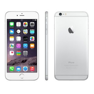 Apple Iphone 6 Plus 16GB Bạc