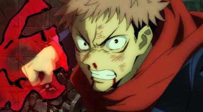 الحلقة 1 انمي Jujutsu Kaisen مترجم