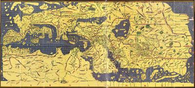 6 Ilmuwan Geografi Terbesar Dunia