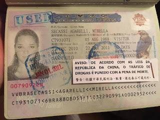 Throw Back Thursday: Macau, a terra portuguesa da China
