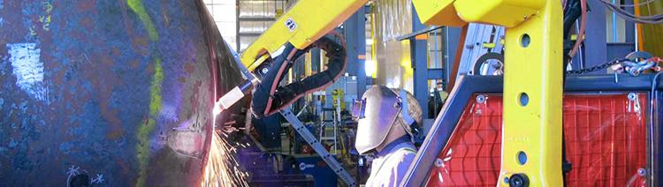 Бюджетная система роботизации 3D плазменной резки и строжки