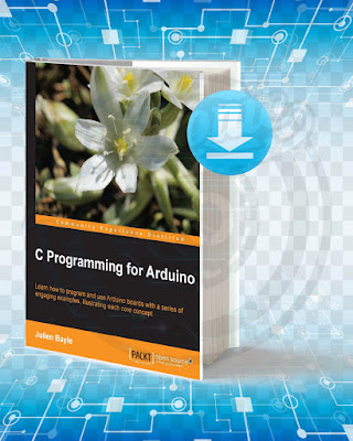 Free Book C Programming For Arduino pdf.