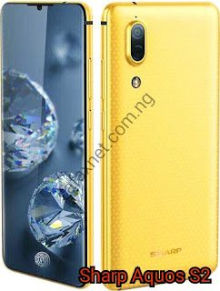 Sharp Aquos S2 Full Specifications And Price