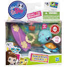 Littlest Pet Shop Tricks & Talents Turtle (#2398) Pet