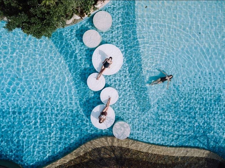 SAii luxury beach front Thailand