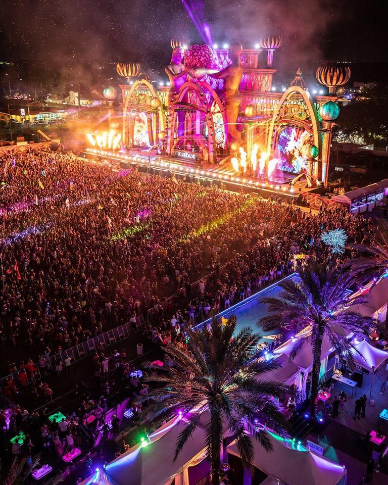 Save Pleasure Island Blog: EDC-Orlando Announces 2019 Dates