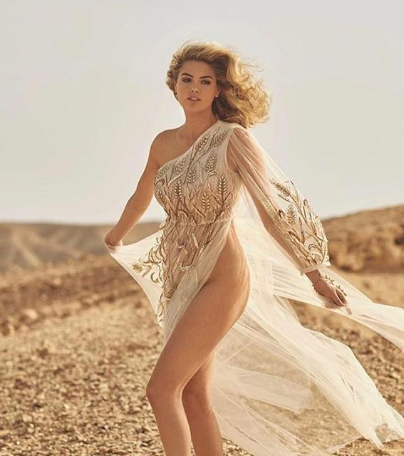 Kate Upton Hot & Sexy Pics