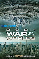 The War of the Worlds 2021 Dual Audio Hindi [Fan Dubbed] 720p HDRip