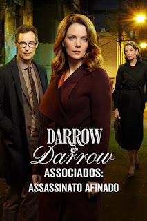 Darrow e Darrow Associados: Assassinato Afinado - HDRip Dublado