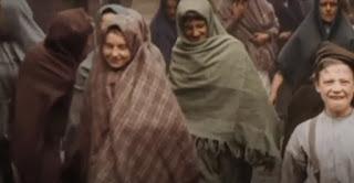 100 Tahun Dulu Wanita Inggeris Pun Berhijab
