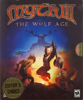 Myth 3 Woft Age 2001