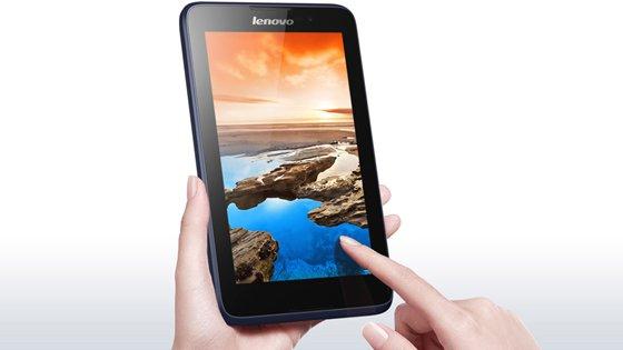 Harga dan Spesifikasi Tablet Lenovo A3300 Murah