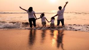 (CERPEN): Rusaknya Keluargaku