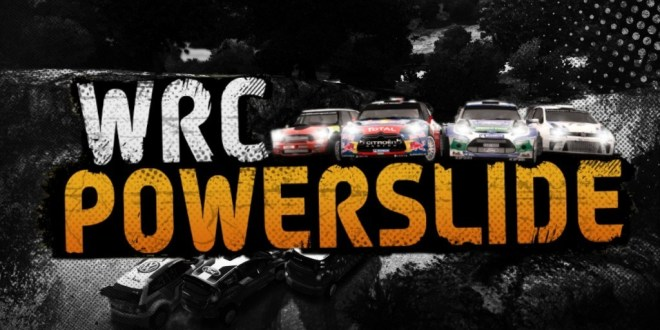 WRC Powerslide PC Game Download