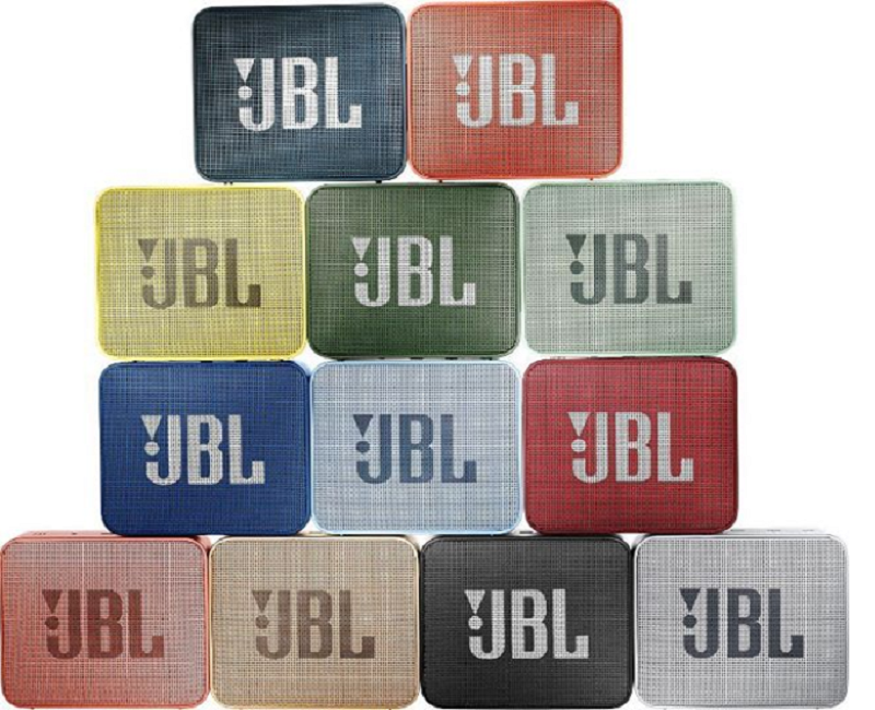 JBL Go 2 portable speaker now available for PHP 2,299!
