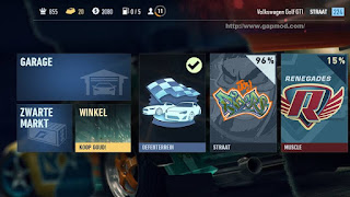 Download Need for Speed No Limits v1.0.19 Apk Data Android
