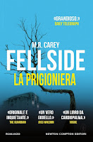 Fellside cover