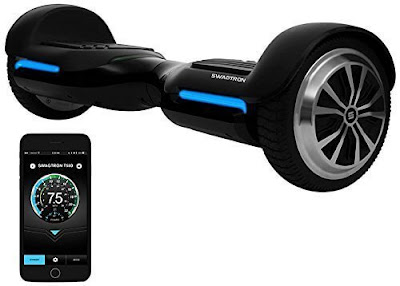 The Best swagtron T580  Hoverboards .toptechcare.com