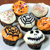 Receta: Cupcakes de Halloween